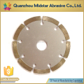 Cutting effect diamond circular saw blade 500mm