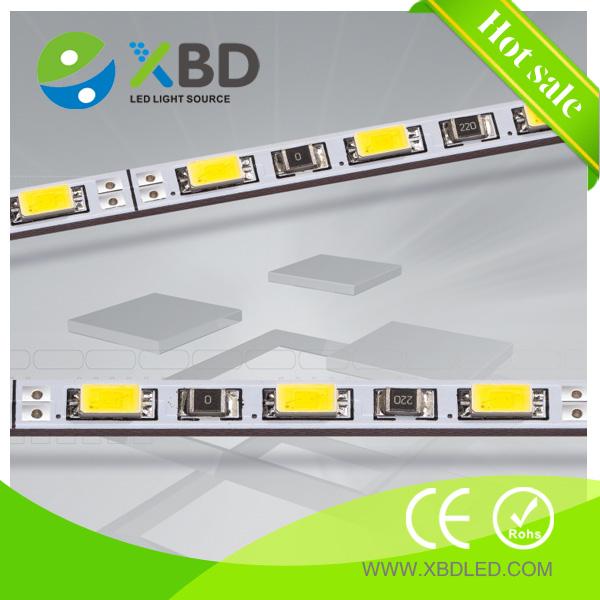 12v 5630 Smd Rigid Led Strip/45lm 60leds/m Epistar Chip With ...