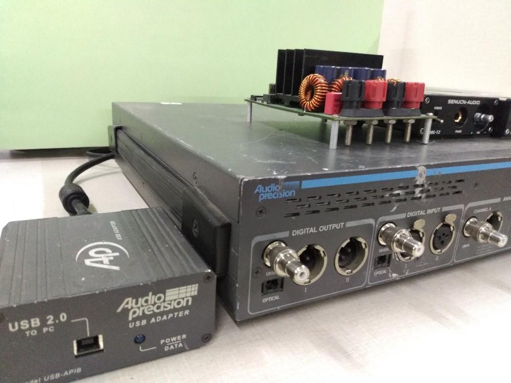 Audio Mini 6J1 Valve & Vacuum Tube Pre-Amplifier Stereo HiFi