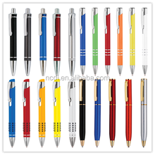New customized metal ball pen