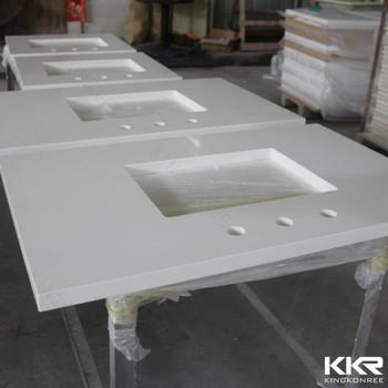 ... Countertops,Pure White Quartz Stone Countertops,Synthetic Quartz