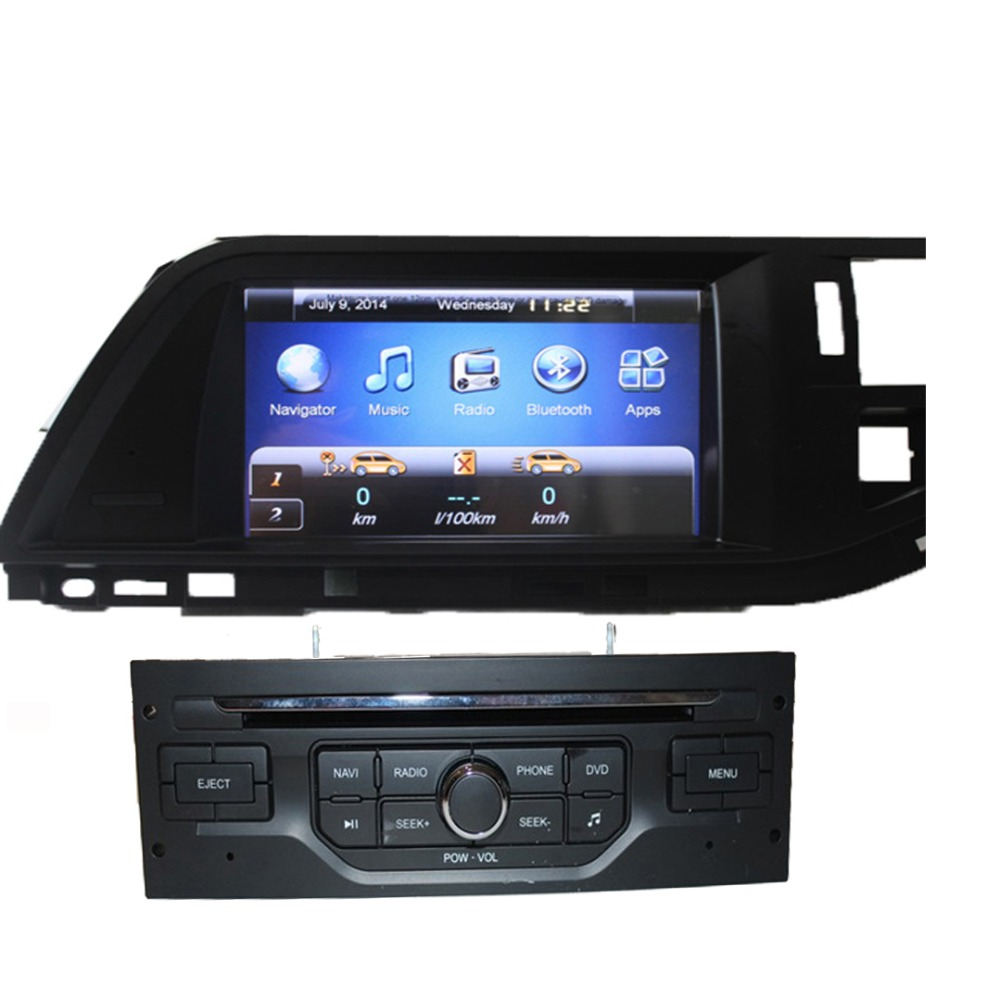 new in dash navigation systems 2013 autos post. Black Bedroom Furniture Sets. Home Design Ideas