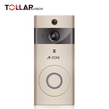 74e1ecea74fe1 Smart battery wifi ip Video Doorbell Ring Doorbell camera wireless Video  Talking Doorbell Suitable Android and ISO Phones, View battery wifi  doorbell, ...