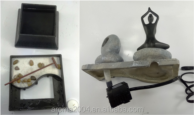 ZEN FOUNTAIN ACCESSORY