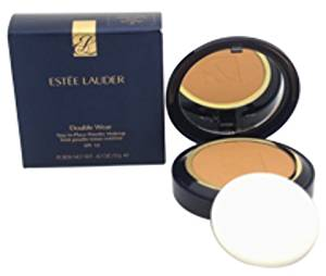 Estee Lauder - Double Wear Stay-In-Place Powder Makeup SPF 10 - # 46 Rich Ginger (6W2) (0.42 oz.) 1 pcs sku# 1900723MA