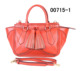 Wholesale Newly Famous fashion ladies leather handbag
