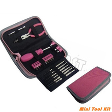 22pcs hand tool kit in quality bag