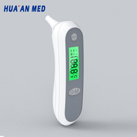 Jasun ET-100J Infrared Ear Thermometer for Baby Monitor