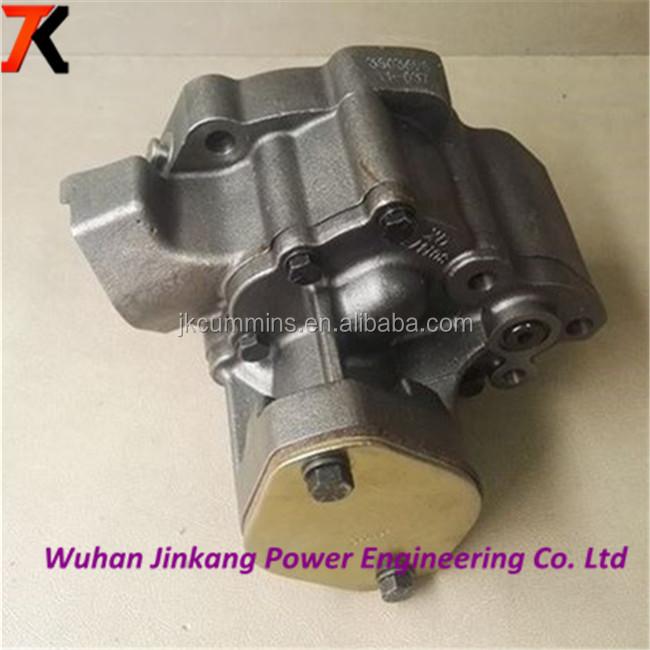 Cummins diesel engine NT855 N14 Lubricating Oil Pump 3803698