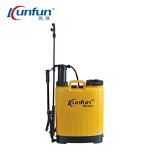 Good quality competitive price Knapsack power sprayer high quality italy type sprayer gun Battery sprayer