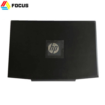 Original New LCD Back Cover for HP Pavilion Series 15 CX Laptop Top cover rear lid PN L20314-001