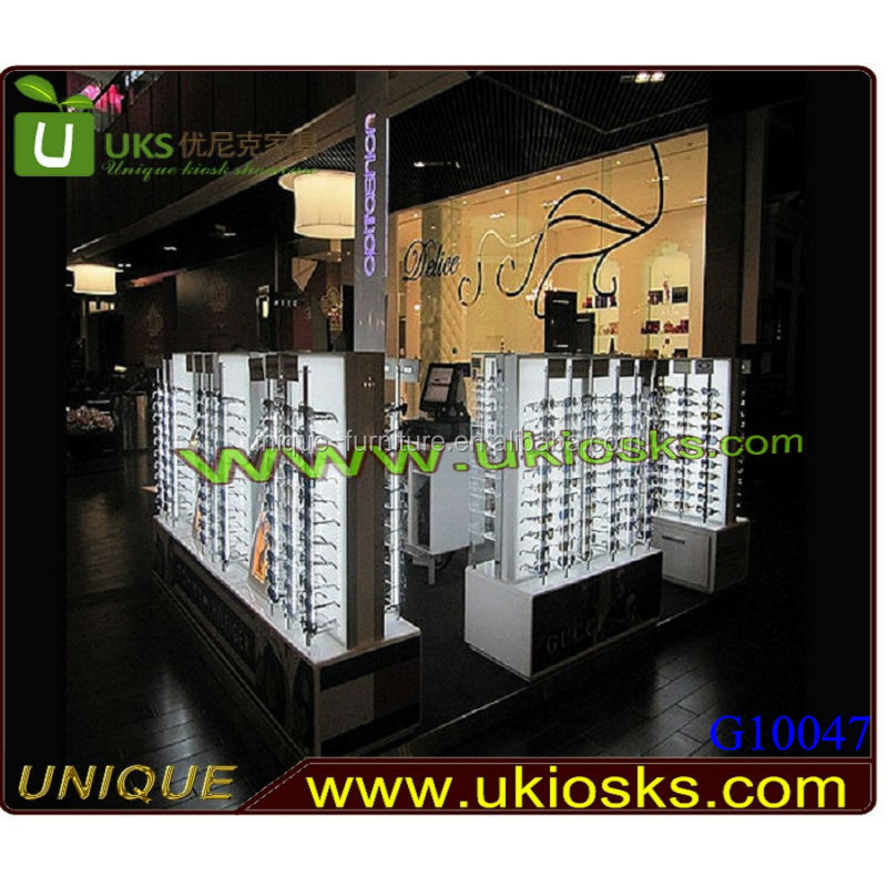 Global hot selling and high end rayban-sunglasses display/display/sunglasses display cabinet with ODM/OEM