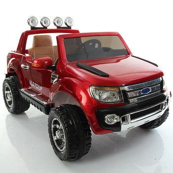 2018 Newest Four Wheel Children Battery Car Whole Ride Cars Kids