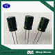 China supplier high quality 180uf 450v electrolytic capacitor