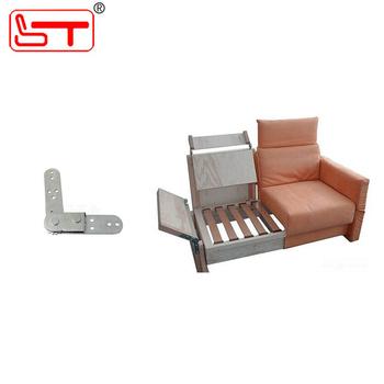 Furniture Hardware 4 Gears Metal Sofa Bed Hinge Restoration Product On Alibaba