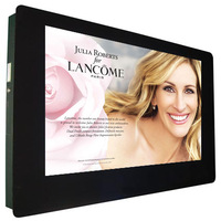Waterproof exterior LCD hd digital signage outdoor tv screen
