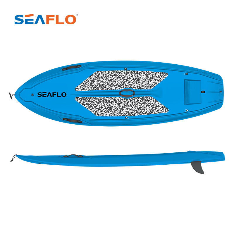 Cheap Paddle Boards >> Cheap Plastcic Paddle Board View Cheap Paddle Boards Seaflo Product Details From Fujian Aidi Electric Co Ltd On Alibaba Com