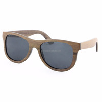 2017 Wood Sunglas Oem Private Label Wood Sunglasses