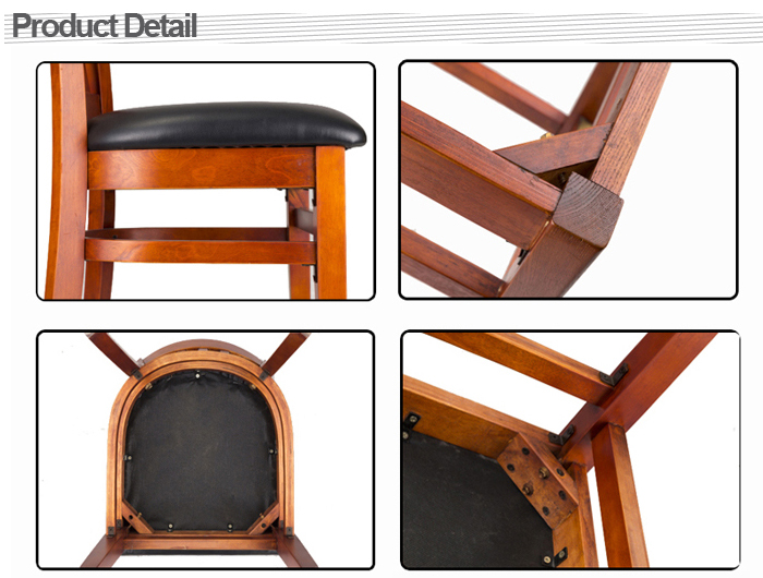 China Wholesale Modern Wooden Chair Leg Extenders Bent Wood Chair For Sale