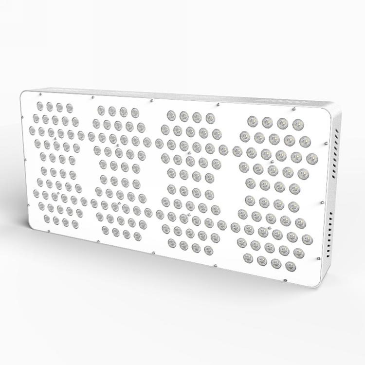 OEM Custom 600w grow led lights, Outdoor plant grow led lighting for Orchid Plant