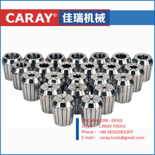 Free samples 65Mn-steel DIN6499B ER16 collet