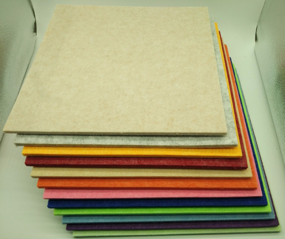 Customized Soundproofing Fabric Acoustic Panels, Customized ...