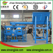 agricultural waste groundnut shell pellet making machine for sale