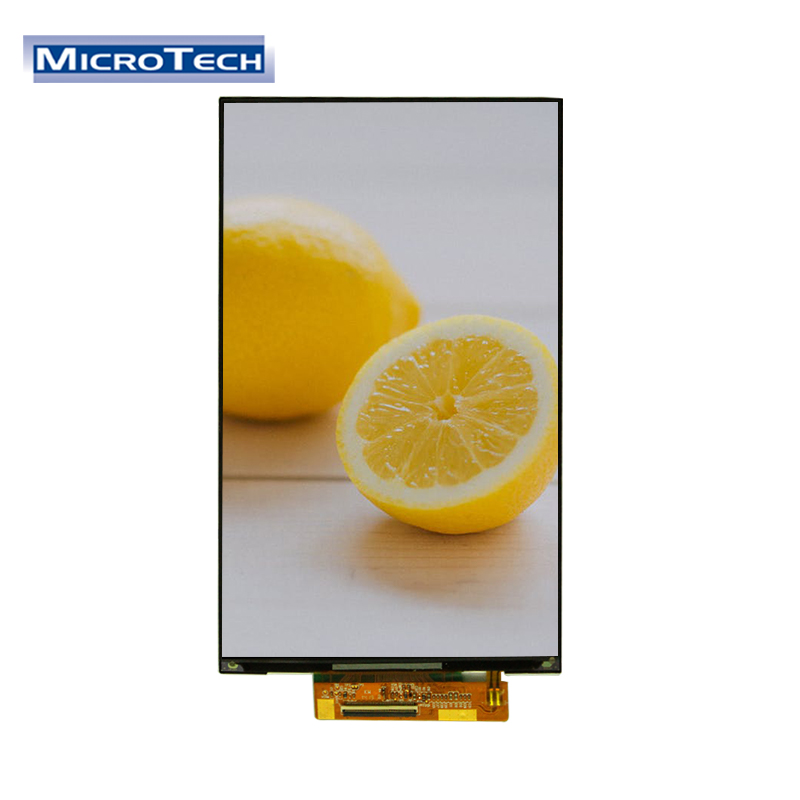 High Brightness 1000 nits Lcd display 7 Inch Lcd Screen Monitor