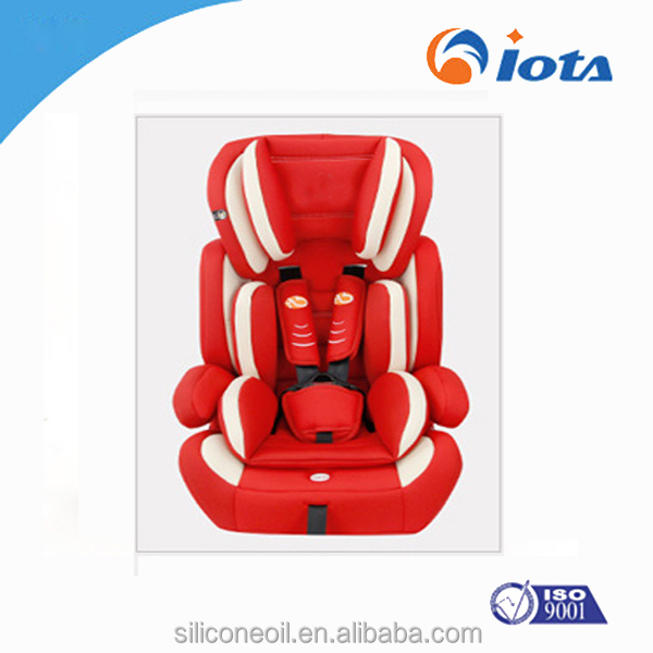 Manufacturers-wholesaler IOTA-EF Car child safety seats with baby dedicated fabrics