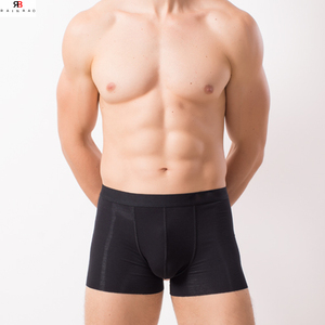 Custom Eco Friendly Bamboo Fiber Micro Modal Men Underwear