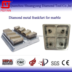 Diamond Metal Frankfurt For Marble Polishing Abrasive