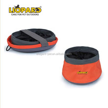 dog food bowl with solid botton