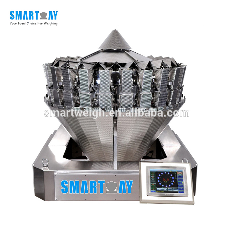 Smart Weigh chicken weigher machine factory price for food packing-10