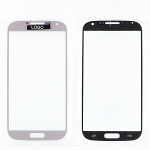 Mobile Phone Accessories Front Glass For Samsung Galaxy S4, Outer Glass Lens For Samsung S4 Active i9295 Replacement