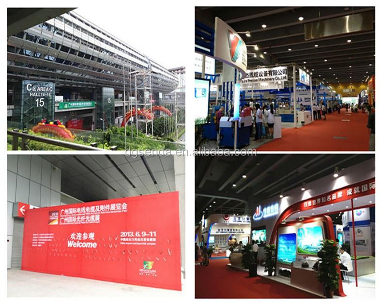 China Supplier Automatic Vase Terminal Crimping Press And Sheath ...