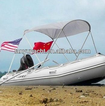 Boat umbrella boat canopy boat sunshade buy boat for Boat umbrellas fishing