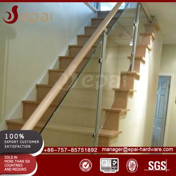 Commercial Glass Railings Glass Railing Staircase Glass Railing