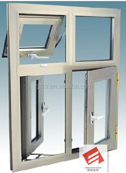 Aluminum Inward And Outward Opening Windows With Transom Pictures Window Door