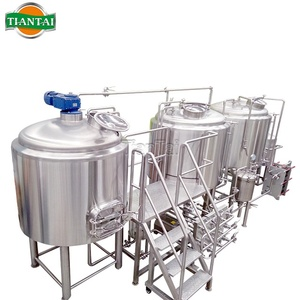 Fermentation stainless steel tank Australia beer brewing co 20hl brewery equipment