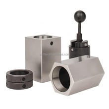 Hex Square Collet Block Chuck for 5C Collet