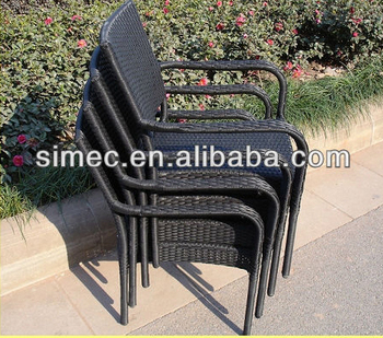 Miraculous Outdoor Wicker And Rattan Stacking Chairs Scrc 002 Buy Rattan Stacking Chairs Outdoor Wicker Reclining Chair Synthetic Rattan Stacking Chair Product Machost Co Dining Chair Design Ideas Machostcouk