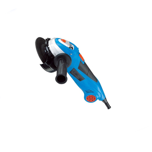 125mm variable speed angle grinder