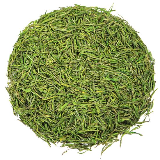 Organic Chinese loose leaf tea AnJi White Tea - 4uTea | 4uTea.com
