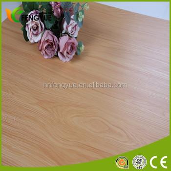 Dance Studio Eco Friendly Roll White Waterproof Vinyl Pvc Flooring