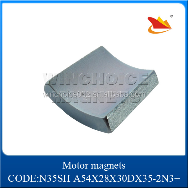 bullet shaped neodymium magnet, rare earth magnet