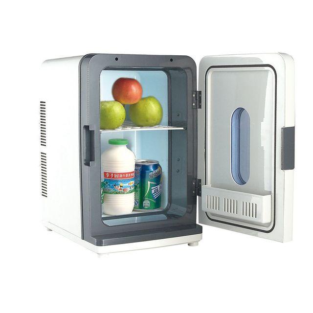 half freezer half fridge