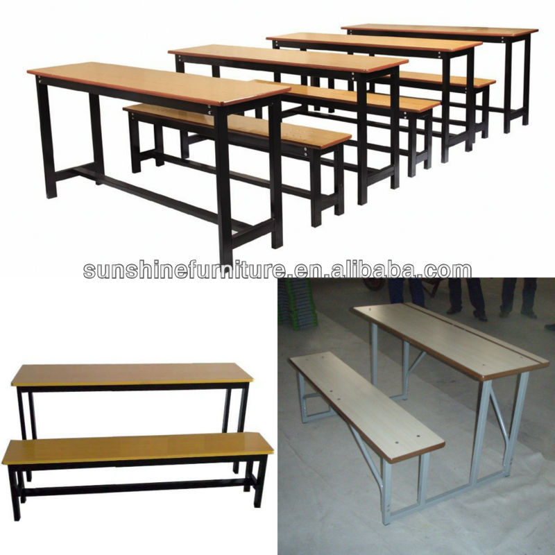 Admirable Wooden Bench And Chair Double School Table And Bench Buy School Table And Chairs Set Cheap Wood Table And Chairs Wood Children Study Table And Chair Gmtry Best Dining Table And Chair Ideas Images Gmtryco