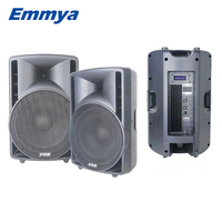 12 inch active pa speaker with usb,mp3