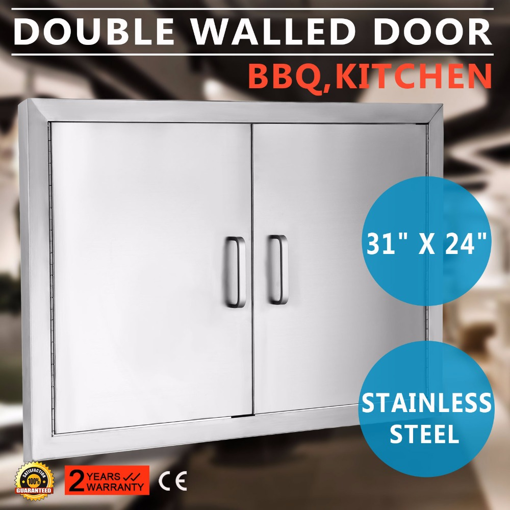 Edelstahltüren Küche | Stainless Steel Bbq Doors Stainless Steel Bbq Doors Suppliers And