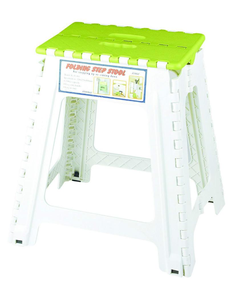 Cheap Portable Folding Step Foot Stool For Kids Bathroom Plastic ...